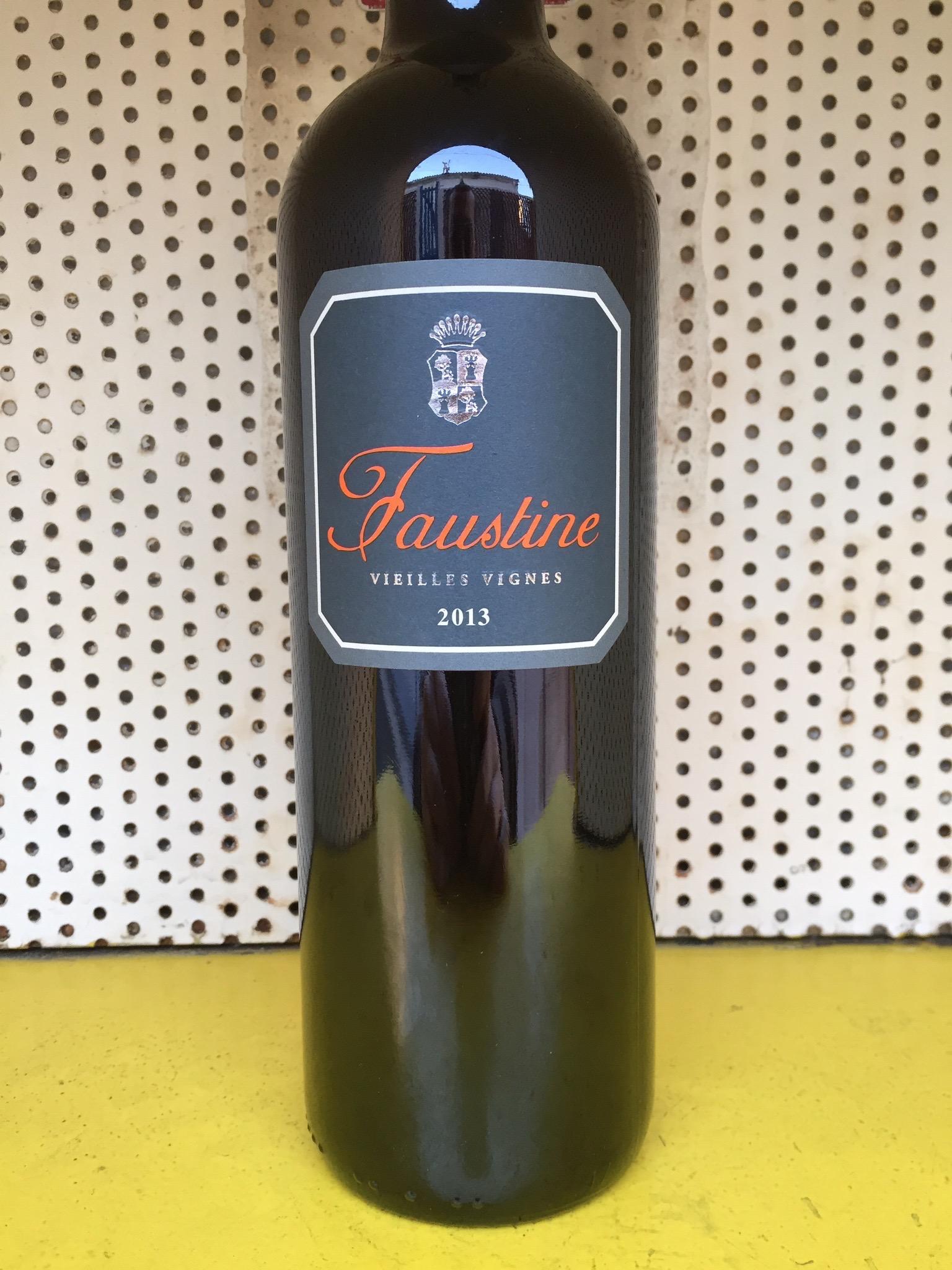 Corse/ Abbatucci/ Faustine