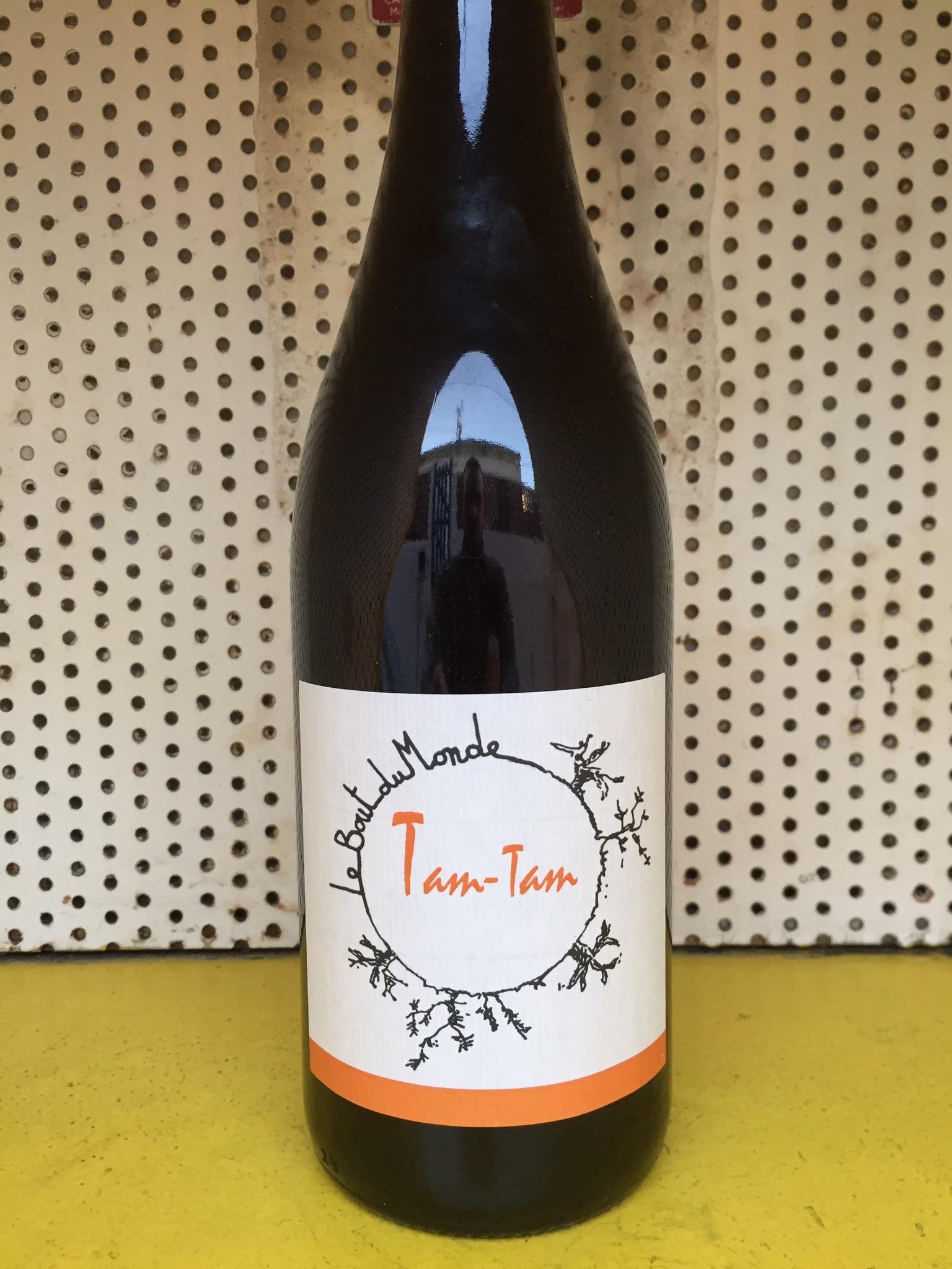 Roussillon/ Bout Du Monde/ Laffitte/ Tam Tam
