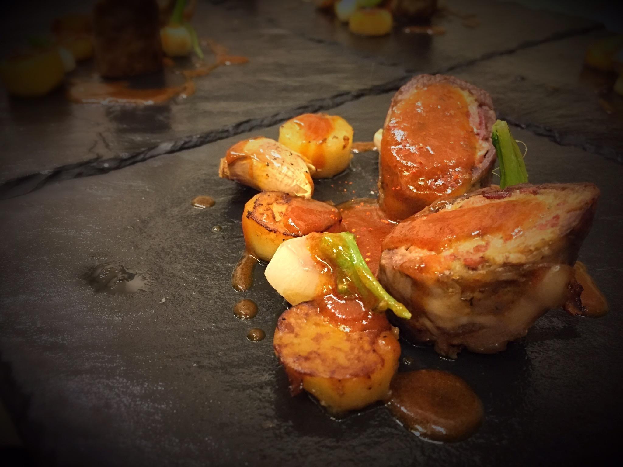 Boeuf / Tomate / Navet