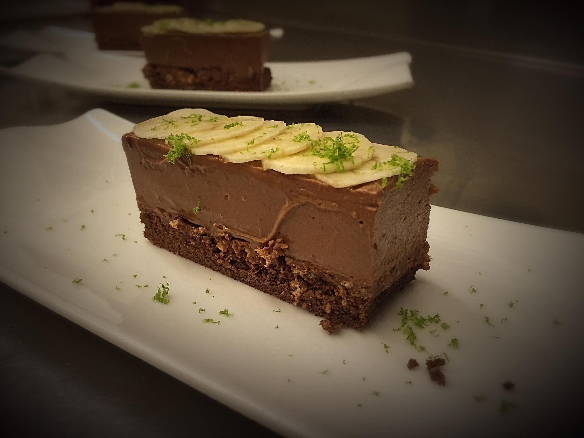 Chocolat / Passion / Citron Vert