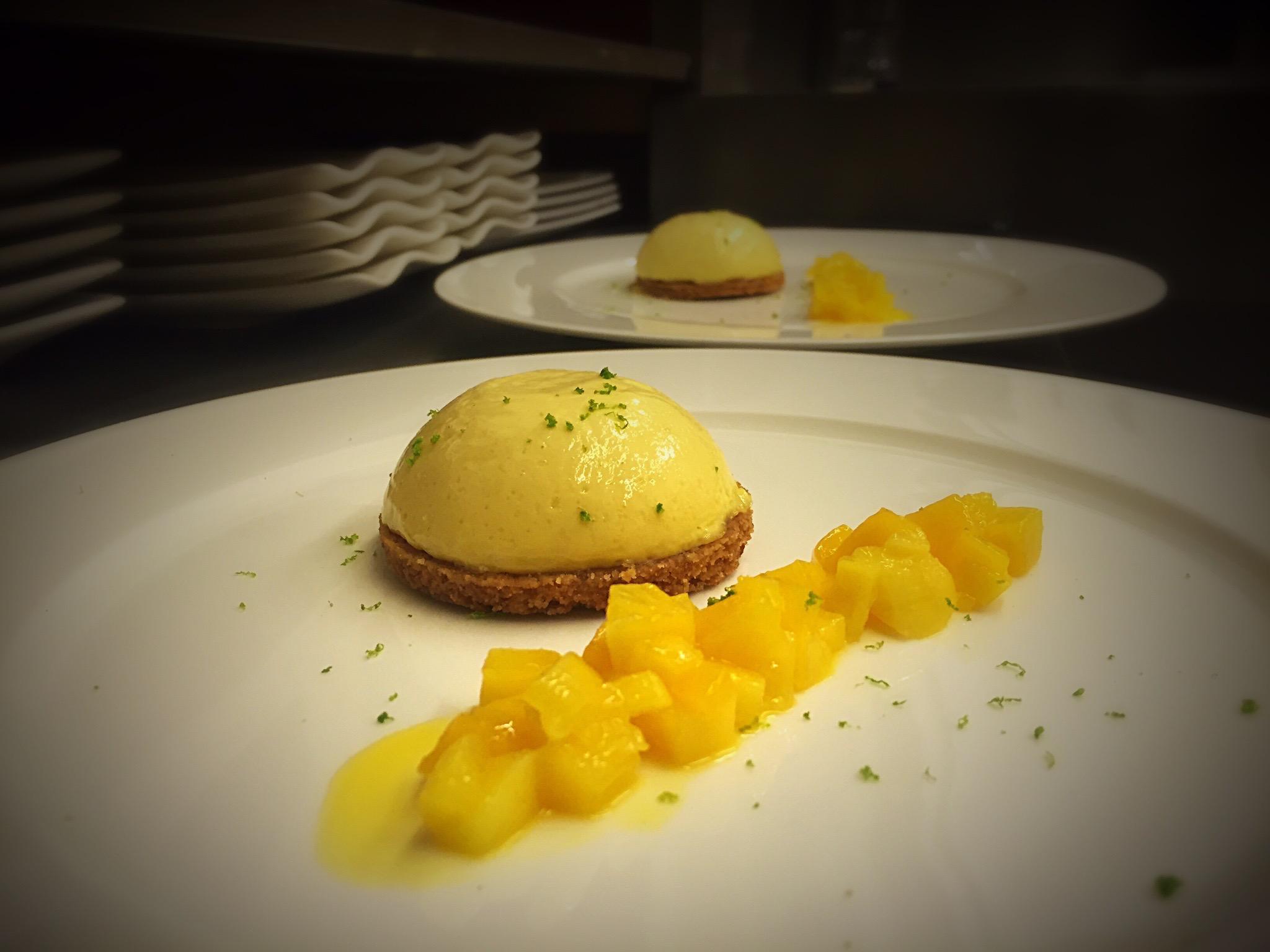 Passion / Mangue / Citron Vert